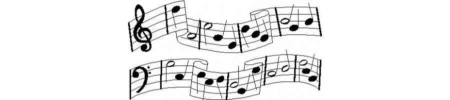 Lenguaje Musical/Teóricas