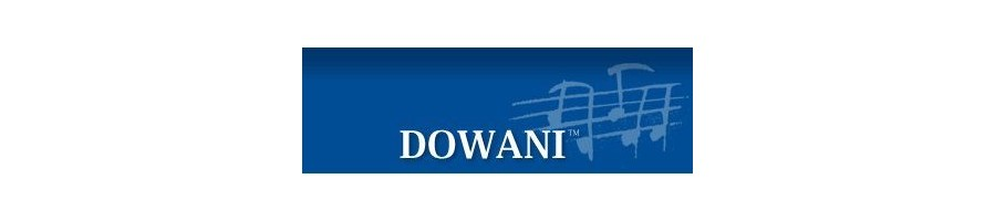 DOWANI - 3 Tempi Play Along for classical music