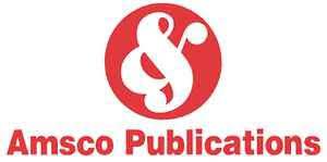 AMSCO PUBLICATIONS