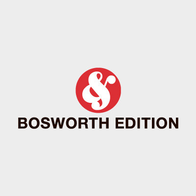 BOSWORTH EDITION