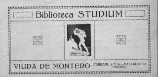BIBLIOTECA STUDIUM
