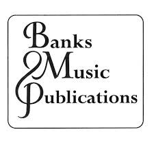 BANKS MUSIC PUBLICATIONS