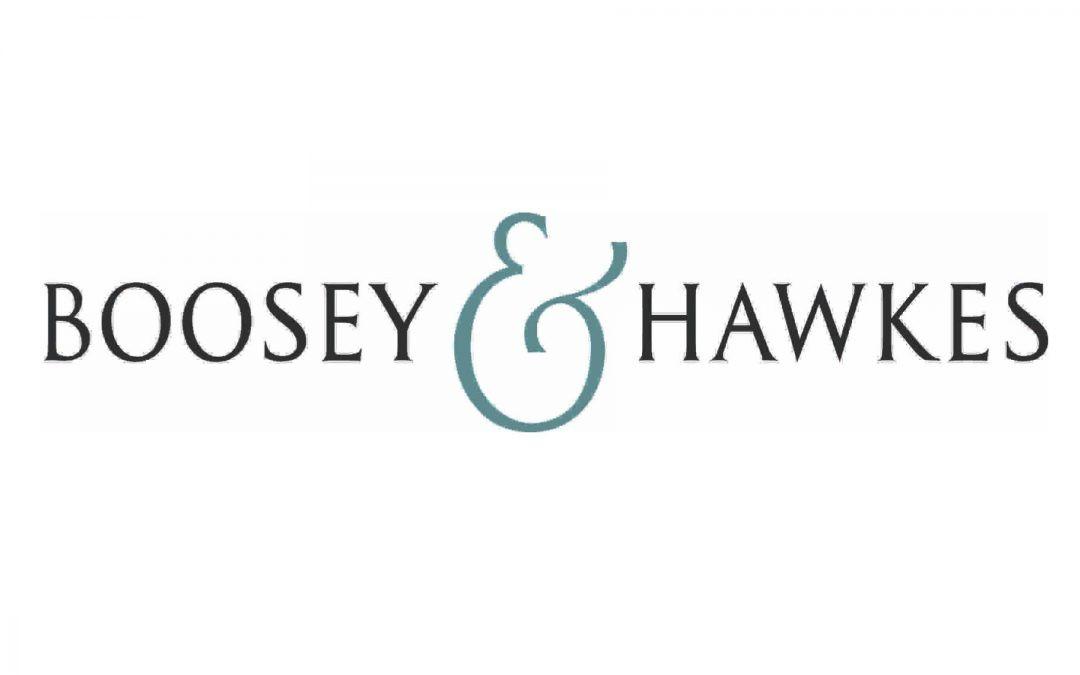 BOOSEY & HAWKES - BOTE & BOCK