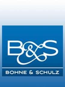 BOHNE & SCHULZ