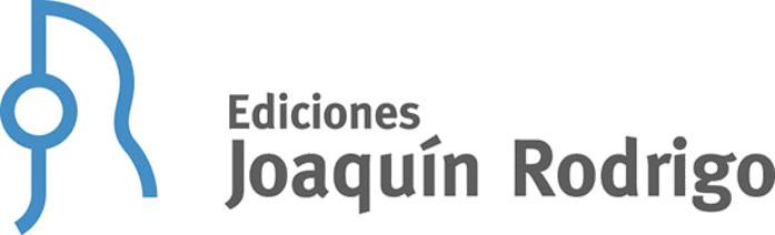 EDICIONES JOAQUIN RODRIGO