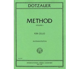 DOTZAUER METODO CELLO V.1