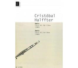 HALFFTER C. DEBLA SOLO VI...