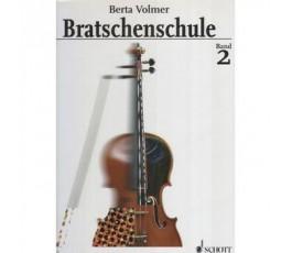 VOLMER B. BRATSCHENSCHULE...
