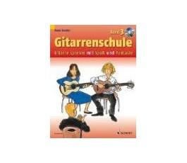 KREIDLER GUITARRENSCHULE 1...