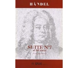 HANDEL 3 SONATE FLAUTO,...