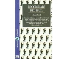 CORT A. DICCIONARI DEL BALL