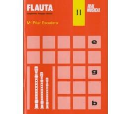 ESCUDERO M.P. FLAUTA DULCE V.2