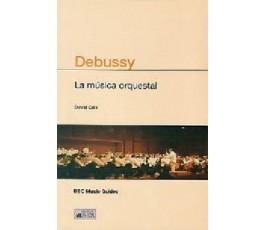 COX D. DEBUSSY LA MUSICA...