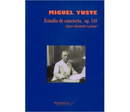 YUSTE M. ESTUDIO DE...