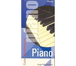PINKSTERBOER H. PIANO