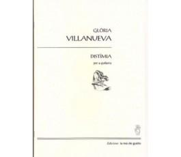 VILLANUEVA G. DISTIMIA PER...
