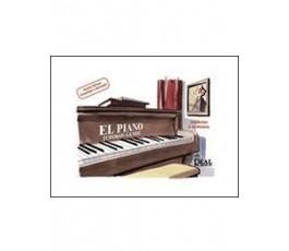 TCHOKOV GEMIU EL PIANO PRIMERO