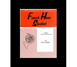 PLOYHAR J. FRENCH HORN...