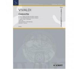 VIVALDI A. CONCERTO SOL M...