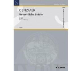 GENZMER H. ESTUDIS MODERNS...
