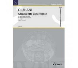 GIULIANI GRAN DUETTO...