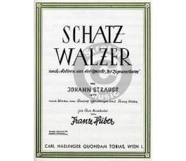 STRAUSS J. SCHATZ WALZER