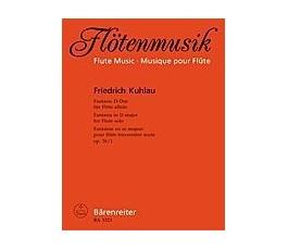 BACH J.S. FLOTENMUSIK VOL I...