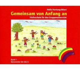 HARTUNG EHLERT H. GEMEINSAM...