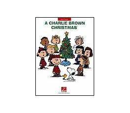 A CHARLIE BROWN CHRISTMAS...