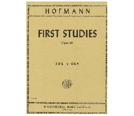 HOFMANN R. DIE ERSTEN...