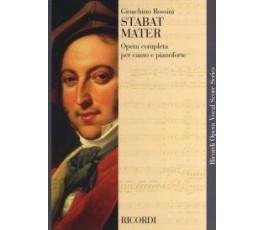 ROSSINI G. STABAT MATER