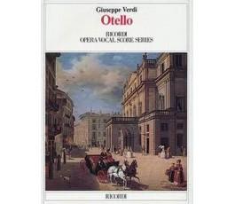 VERDI G. OTELLO