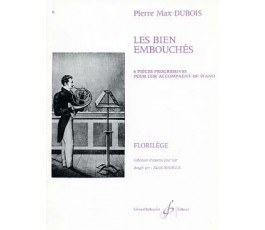 DUBOIS P.M. LES BIEN...