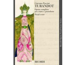 PUCCINI G. TURANDOT (OPERA...