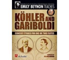 BEYNON E.  KÖHLER AND...