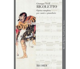 VERDI G. RIGOLETTO