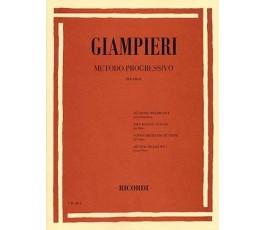 GIAMPIERI A. METODO...