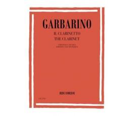 GARBARINO G. IL CLARINETTO,...