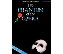 LLOYD WEBBER A. THE PHANTOM...