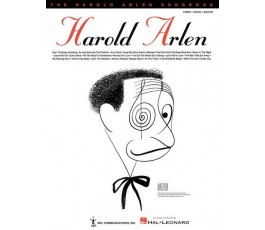 HAROLD ARLEN SONGBOOK