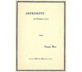IBERT J. IMPROMPTU