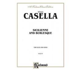 CASELLA A. SICILIENNE ET...