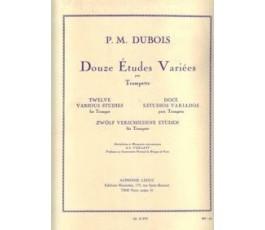 DUBOIS P.M. ESTUDIOS (12)...