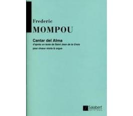MOMPOU F. CANTAR DEL ALMA