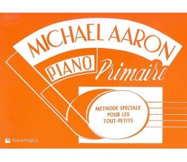 AARON M. PIANO PRIMAIRE...