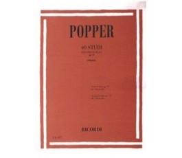 POPPER 40 STUDI PER...