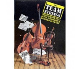 TEAM STRINGS VIOLA