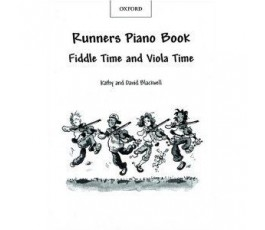 BLACKWELL RUNNERS PIANO...