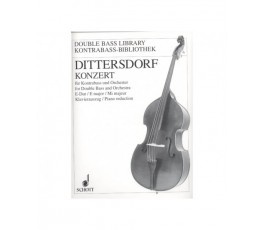 DITTERSDORF CONCERTOS FOR...