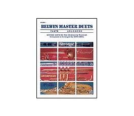 BELWIN MASTER DUETS V.2...